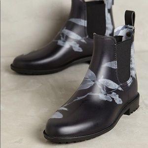 🆕 NWOT Joules Rockingham Chelsea Rain Boots